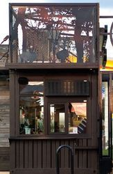 Prefab Shops