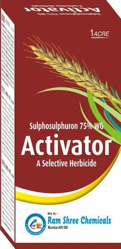 Sulphosulphuron 75% WG Agricultural Herbicide