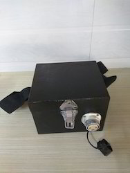 Aldis Lamp Battery Charger