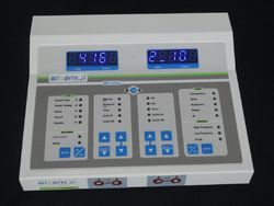 4 Channel IFT TENS Stimulator Equipment