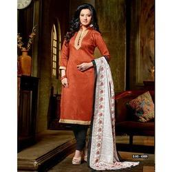 Cotton Salwar Kameez Material India Suit
