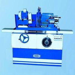 Universal Conventional Cylindrical Grinding Machine