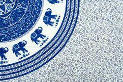 Bagru Printed Hand Block Fabric