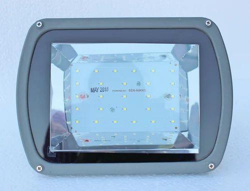 Energy saving led flood light nirvan industries manufacturer in energy saving led flood light aloadofball Image collections