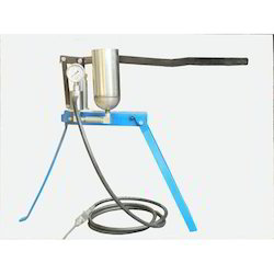 Polyurethane Injection Hand Pumps