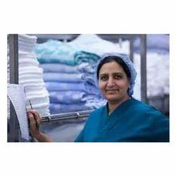 Laundry Management Service
