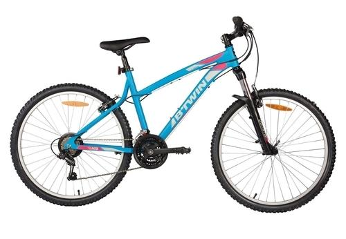57306768c75 Rockrider 340 Blue Kids Bicycles - Decathlon Sports India Pvt Ltd ...