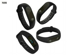 M08 Fitness Band