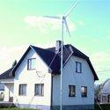 Domestic Windmills