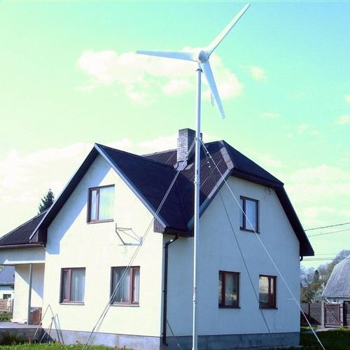 Domestic Windmills At Best Price In India