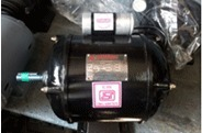 Single- Phase Motor
