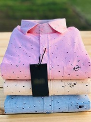 Mens Branded Online Reselling Cotton Shirts