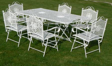 Garden Furniture Designer Garden Furniture Manufacturer from