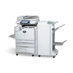 RC Xerox Workcentre Color Photocopier Machine