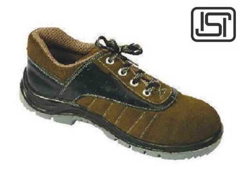 Jaypee Duster Safety Shoes 1228