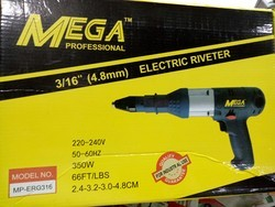Electric Rivet Gun at Rs 4950 /piece | Air Rivet Gun | ID