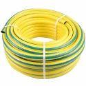Flexible Pvc Yellow Garden Pipe