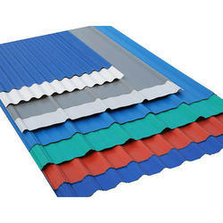GI Coated Sheet