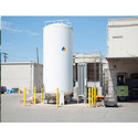 Cryogenic Tanks for Storage of Liquefied Gases