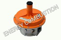 Tecnogas Gas Pressure Regulator