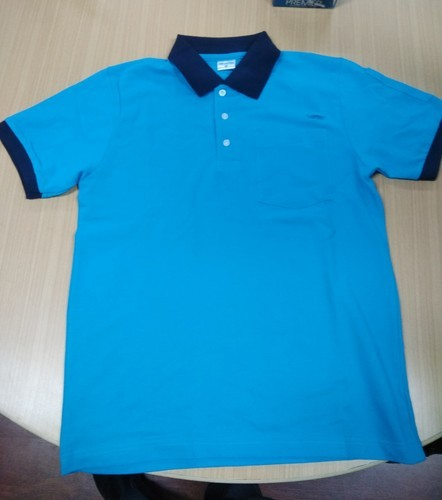 Corporate Customized Polo T Shirts ल ग और प ल न