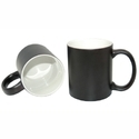 Ceramic Sublimation Color Changing Mug