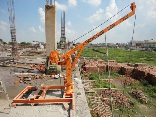 Sand And Brick Lifting Machine At Rs 58000 Unit