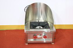 Single Burner Gas Stove