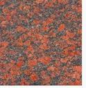 Mapple Red Granite
