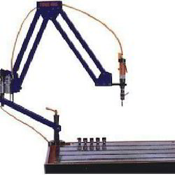 Pneumatic Flexi Arm Tapping Machine
