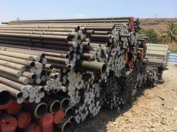 ISMT Steel Seamless Pipes