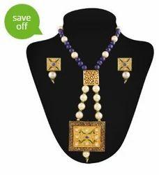 Designer Nacklace Set