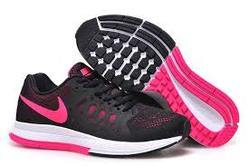 8a9235a04693 Sports Shoes Women Nike Air Zoom Pegasus 31 Black Pink Running Sport Shoes