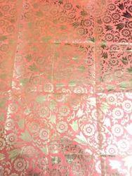 Foil Prints Fabric
