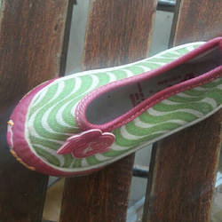 Girl Footwear