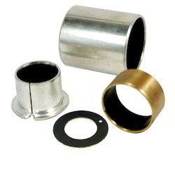Series Cylindrical Bushes