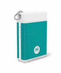 Motorola Branded Power Bank
