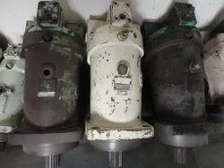Rexroth A6v225hd Model Hydraulic Motor