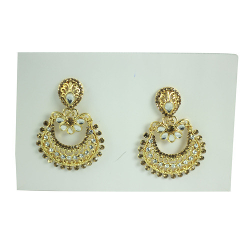 Festival Women  s Party Wear Earrings 29b73f0a26
