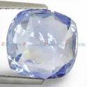 4.95 Carats Blue Sapphire
