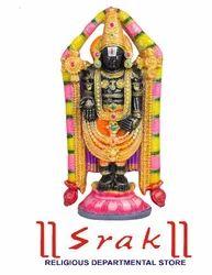 Multi Marble Lord Turipati Balaji Statue
