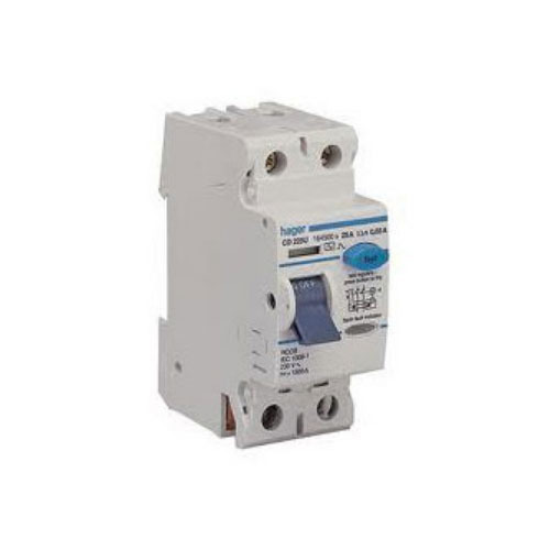 Hager Residual Current Circuit Breaker at Rs 1925 /piece | Residual