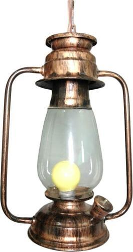 Lantern Hanging Light लटकन व ल