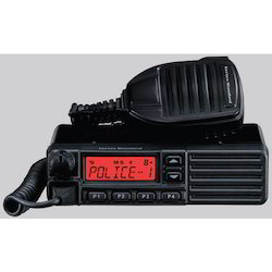 Motorola VHF Vehicle Mobile Radios