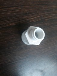 Plastic MTA Pipe Fitting