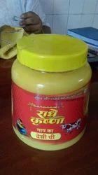 Radhe Krishna Cow Desi Ghee