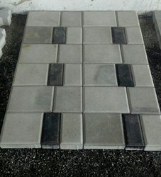 5 Set Paver Block