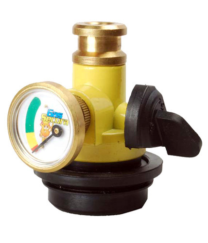 Gas Safety Device - LPG Gas Safety Device Wholesale