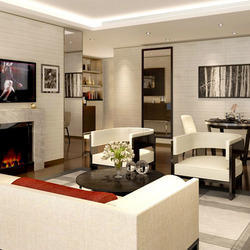 Corporate Interior Designer Services
