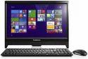 Lenovo C260 Desktop Black 57325928